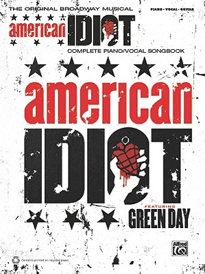American Idiot By Green Day (COP)
